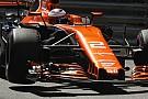 McLaren: 95% оновлень були вдалими