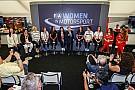 FIA start opleidingsprogramma voor vrouwelijk talent
