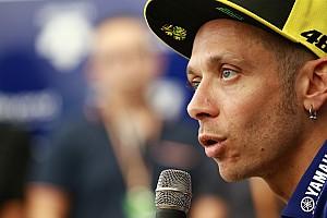 MotoGP Новость Росси выступил против проведения Гран При Таиланда