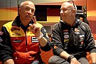 Videocolumn Tim en Tom Coronel: