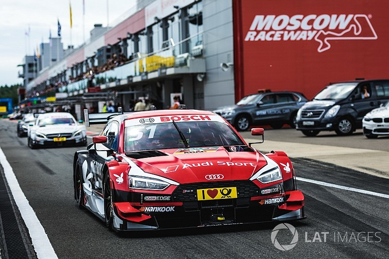 Mercedes, BMW angered by Audi driver Muller's strategy
