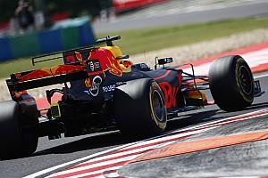 """Fórmula 1 Últimas notícias Red Bull: """"3º lugar é o máximo que podemos com esse motor"""""""