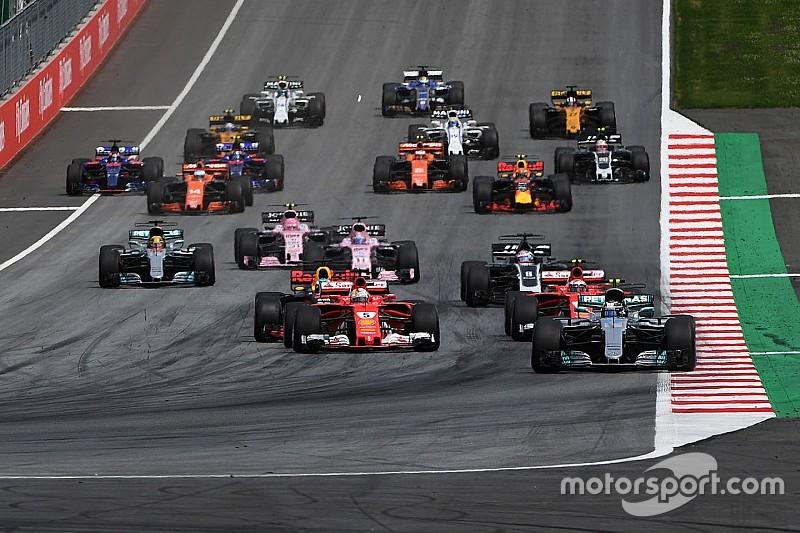 Bottas, FIA'nın toleransı sayesinde ceza almaktan kurtulmuş