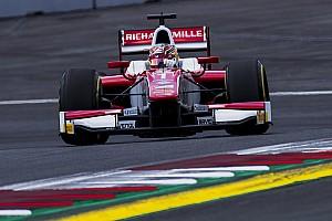 FIA F2 Репортаж з кваліфікації Ф2 у Шпільберзі: п'ятий поспіль поул Леклера