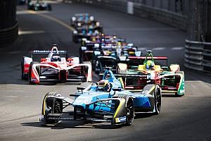 Formula E Ultime notizie San Paolo, Santiago e Roma nel calendario della F.E!