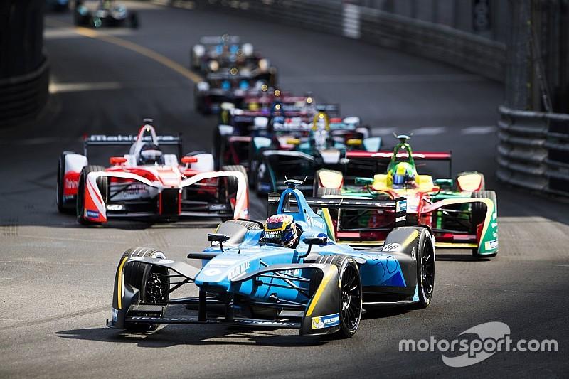 La Formule E débarque à São Paulo, Santiago et Rome