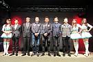 スーパーGT 【スーパーGT】LMcorsaが2017年体制発表。飯田「ポテンシャルを発揮できれば面白い」