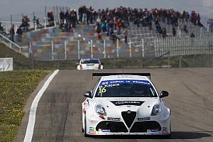 TCR Репортаж з гонки TCR: Каджая здобув історичну перемогу для Грузії у першій гонці