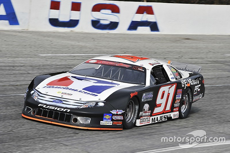 Ty Majeski joins forces with Cunningham/Roush Fenway Racing