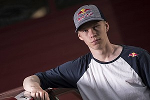 WRC Ultime notizie Kalle Rovanpera debutterà nel WRC con M-Sport in Gran Bretagna