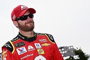 NASCAR Cup News Dale Earnhardt Jr. mit NASCAR-Abschied: