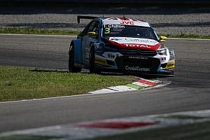 WTCC Race report Monza WTCC: Chilton wins after Michelisz and Bennani crash