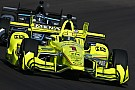 Phoenix IndyCar: Pagenaud grabs his first oval win