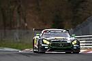 Endurance 24 uur Nürburgring: Van der Zande gemotiveerd aan de start