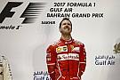 Geral Triunfos de Vettel e Fittipaldi dão tom do fim de semana