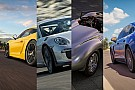 Симрейсинг Дайджест симрейсинга: Porsche в GT Sport и Forza Horizon 3