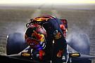 Verstappen: Nous pouvions faire l'undercut sur les Mercedes