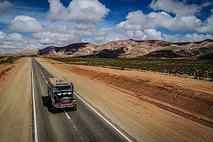 Dakar Resumen del tramo Villagra pierde su oportunidad de ganar el Dakar