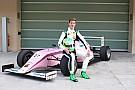 Formula 4 El hijo de Ralf Schumacher debuta en los monoplazas