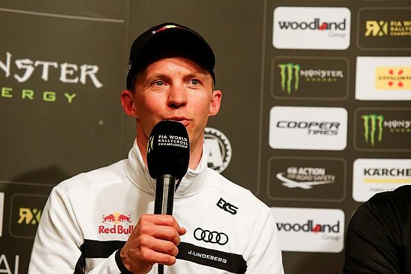 World Rallycross Son dakika İspanya RX: Ekstrom diskalifiye edildi, Kristoffersson kazandı!