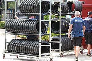 MotoGP Actualités Un pneu supplémentaire pour les pilotes participant à la Q1 et à la Q2