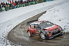 У Citroen забажали «радикальних змін» на тлі провалу на Ралі Монте-Карло