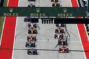 У Формулі 1 замислилися про зміну розташування гонщиків на старті