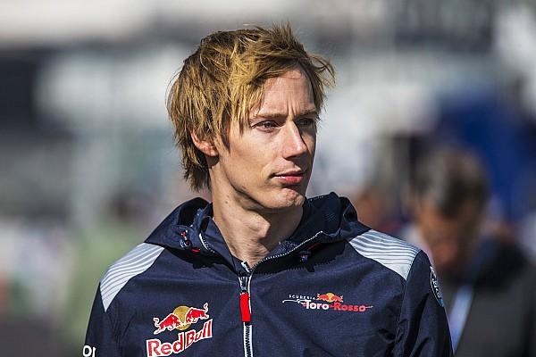 Хартли рассказал о сложностях возвращения в LMP1 после дебюта в Ф1