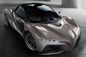 Auto Actualités Yamaha va dévoiler sa première voiture de sport