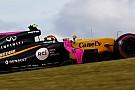 """Formule 1 Sainz meteen snel bij Renault-debuut: """"Interessante dag"""""""