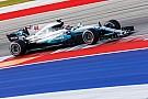 Formel 1 Hamilton mahnt: Trainingsbestzeit muss in Austin nichts bedeuten
