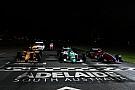 Формула 1 Видео: ночные заезды Формулы 1 в Аделаиде