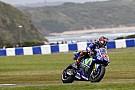 """MotoGP Viñales: """"Con el paso que hemos dado en la Q2 se puede pelear la victoria"""""""