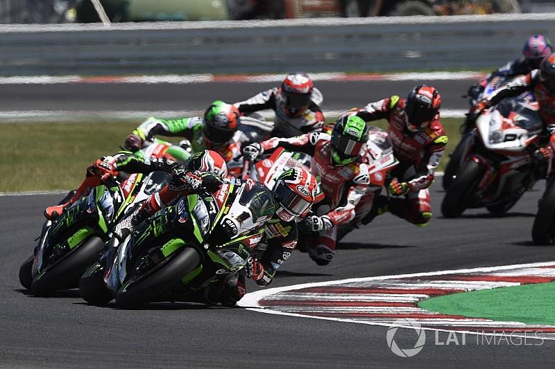 Рей: Супербайку потрібні зірки MotoGP