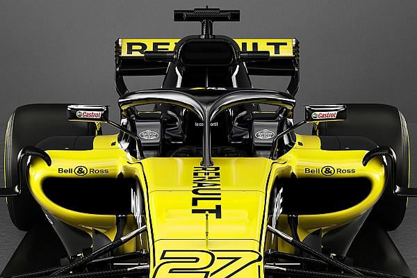 F1 速報ニュース サインツJr.、ハロ適応は「20周くらいで十分」と前向きな姿勢示す