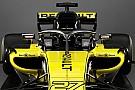 Teknik analiz: Renault R.S.18