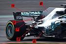 Formula 1 Teknik analiz: Mercedes W09