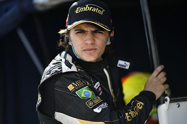 Фиттипальди выступит в двух гонках WEC в классе LMP1