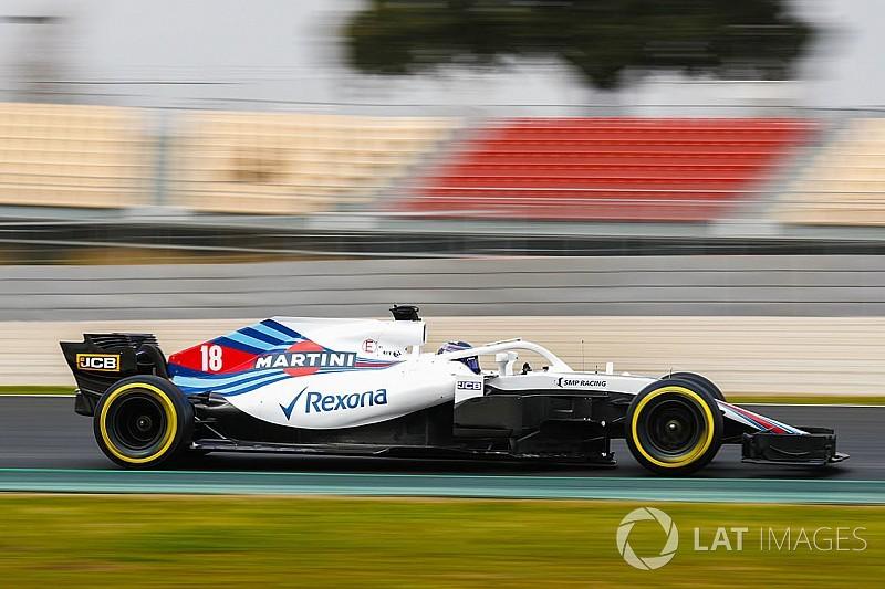 Martini va cesser de sponsoriser Williams