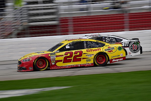 Trotz starkem NASCAR-Saisonstart: Ford bleibt vorsichtig