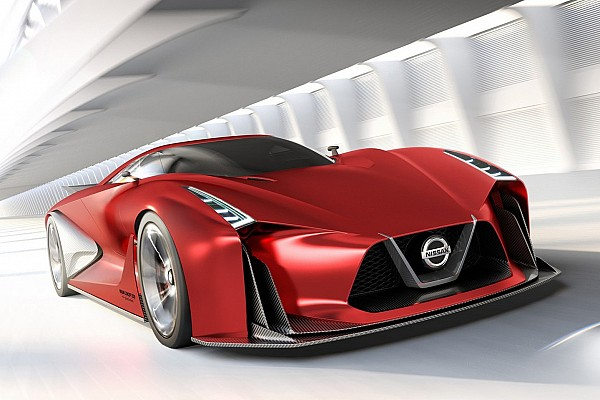 Automotive Breaking news Nissan: New GT-R to be fastest super sports car in the world