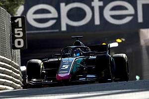 فورمولا 2 تقرير التجارب التأهيليّة فورمولا 2: ألبون يحرز قطب الانطلاق الأول بفارق 0.01 ثانية في موناكو