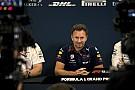 Formule 1 Horner kijkt uit naar kwalificatie: