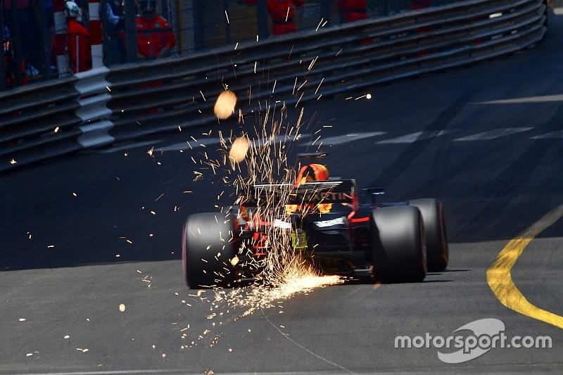 Las posibles estrategias de neumáticos para el GP de Mónaco