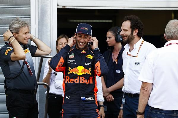 Formula 1 Ultime notizie Ricciardo: c'è stata la telefonata di Mateschitz che allunga il contratto