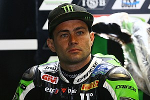 Haslam to return to WSBK with Kawasaki in 2019