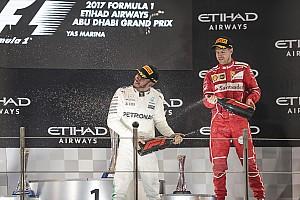 General Noticias de última hora Hamilton supera a Vettel como Piloto del Año en los Autosport Awards