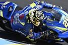 Iannone é o mais rápido no teste privado em Barcelona
