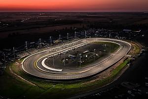 NASCAR Canada Breaking news Jukasa Motor Speedway releases 2018 event schedule