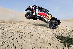 Dakar Breaking news Sainz says 2018 Dakar